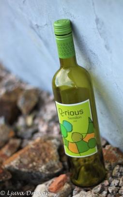 Q-rious Semillon 2009