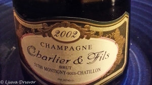 Charlier & Fils Brut Special Club 2002
