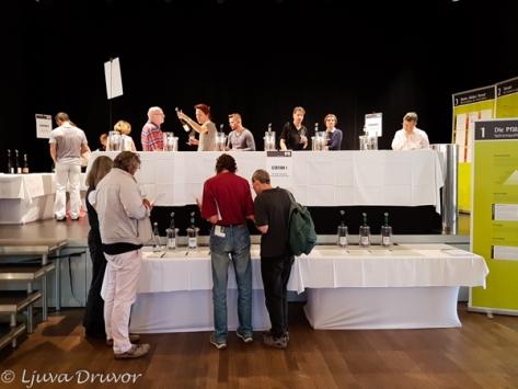 Weintage der Südliche Weinstrasse, WEINPARCOURS(R)Pfalz